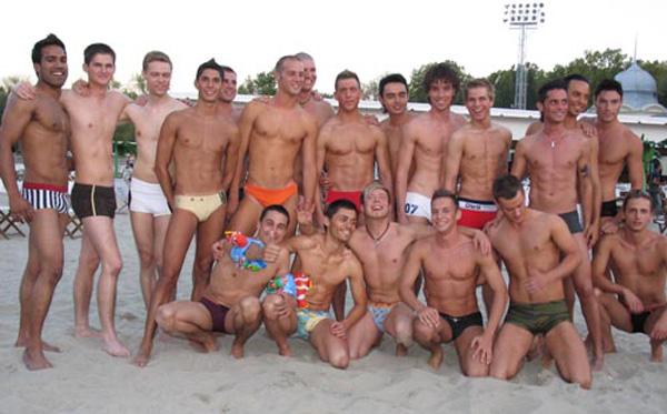 from Waylon gay travel agency belgium